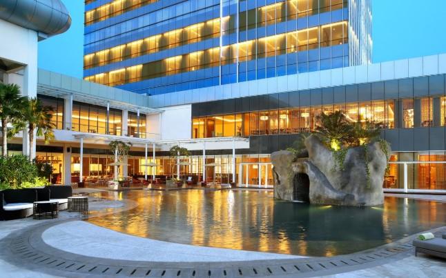 Hotel Rasinda Karawang