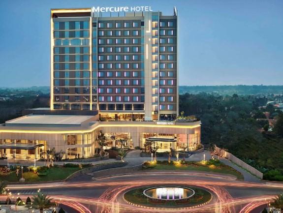 Mercure Hotel Karawang